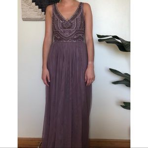 BHLDN Sterling Gown